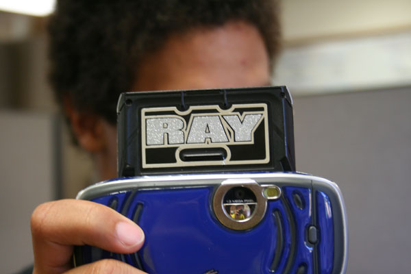 Ray's Grill